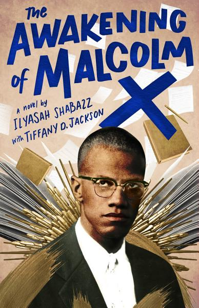 Download The Awakening of Malcolm X Book