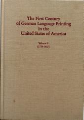 Publications of the Pennsylvania German Society PDF