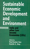 Sustainable Economic Development and Environment PDF