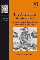 The Anatomist Anatomis d PDF