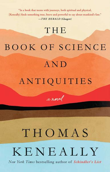 Download The Book of Science and Antiquities Book