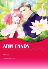 ARM CANDY: Mills & Boon Comics