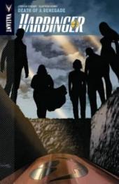 Harbinger Vol 5: Death of a Renegade TPB