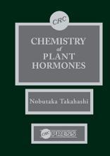 Chemistry of Plant Hormones PDF