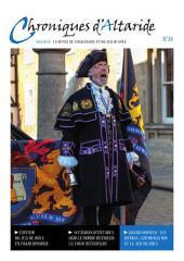 Chroniques d'Altaride n°024 Mai 2014: Les Médias et l'information