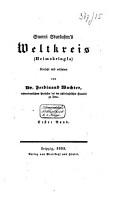 Weltkreis  Heimskringla  PDF