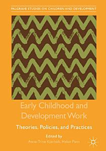 Early Childhood and Development Work Book