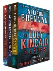 The Lucy Kincaid Series: Books 4-6