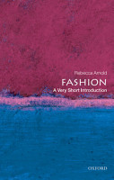 Fashion  A Very Short Introduction PDF