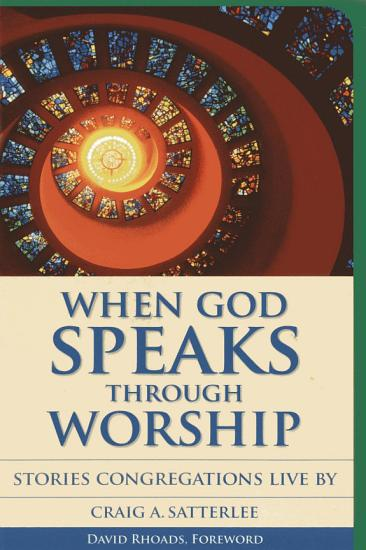 When God Speaks Through Worship PDF