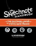 The Sketchnote Handbook Book PDF