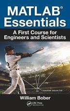MATLAB   Essentials PDF