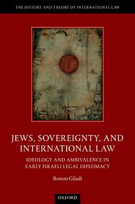Jews  Sovereignty  and International Law
