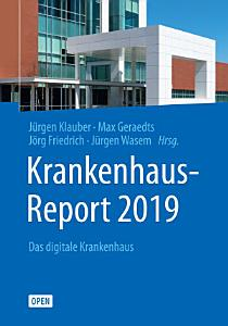 Krankenhaus Report 2019 PDF