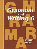 Stephen Hake Grammar  Grade 6 PDF