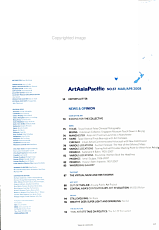 Art and AsiaPacific PDF