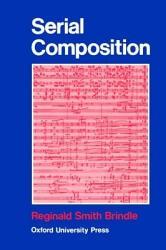 Serial Composition Book PDF
