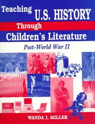 Teaching U S History Through Children S Literature Book PDF