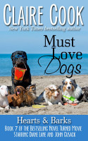 Must Love Dogs  Hearts   Barks PDF