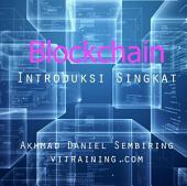Blockchain: Introduksi Singkat