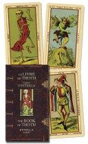The Book of Thoth   Etteilla Tarot PDF