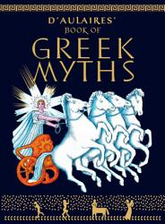 Ingri And Edgar Parin D Aulaire S Book Of Greek Myths Book PDF