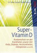 Super Vitamin D PDF