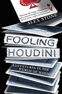 Fooling Houdini Book