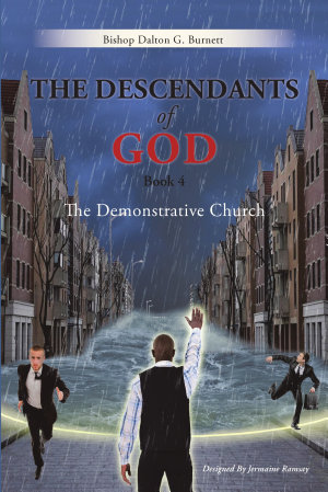 The Descendants of God Book 4
