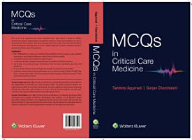 MCQS in Critical Care Medicine PDF