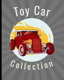 Toy Car Collection