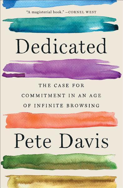 Download Dedicated Book