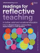 Readings For Reflective Teaching In Further Adult And Vocational Education