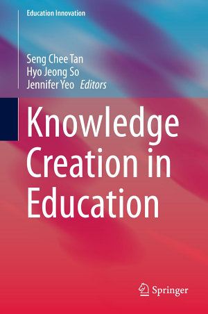 Knowledge Creation in Education