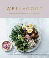 Well Good s Eating for Wellness PDF