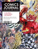 The Comics Journal September 2008 PDF