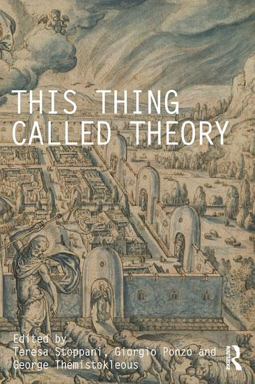 This Thing Called Theory PDF