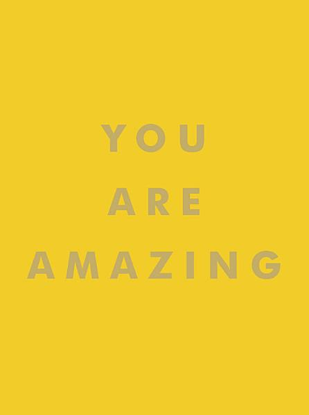 Download You Are Amazing Book