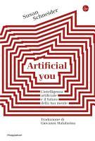 Artificial you PDF