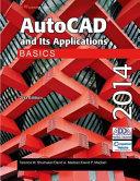 AutoCAD and Its Applications Basics 2014 PDF