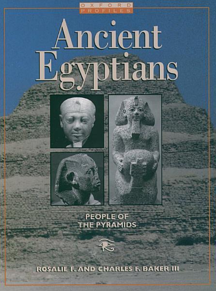 Ancient Egyptians PDF