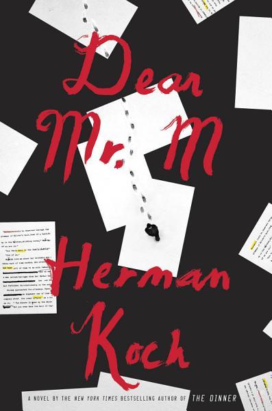Download Dear Mr  M Book