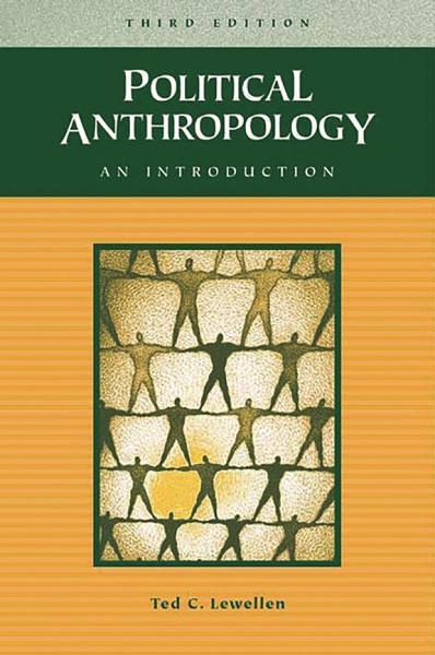Political Anthropology PDF