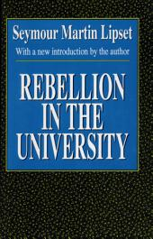 Rebellion in the University