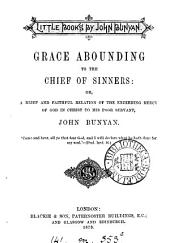 Little books by John Bunyan [ed. by G. Offor: Volume 3
