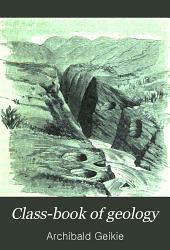 Class-book of geology