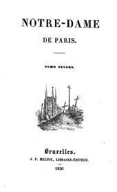Notre-Dame de Paris: Volume2
