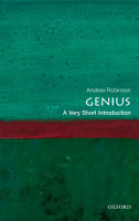 Genius  A Very Short Introduction PDF
