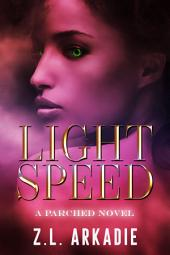 Light Speed: A Vampire Romance