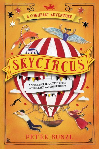 Download Skycircus Book